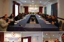 Agim Loci, ISHDPK: Bashkëpunim ndërinstitucional kundër gjakmarrjes
